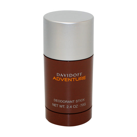 DAV59M - Davidoff Adventure Deodorant for Men - Stick - 2.4 oz / 70 g