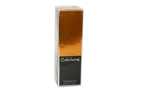 CAA57 - Ambre De Cabochard Body Lotion for Women - 6.76 oz / 200 ml