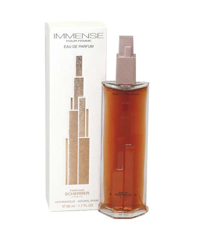IMM04 - Immense Eau De Parfum for Women - Spray - 1.7 oz / 50 ml