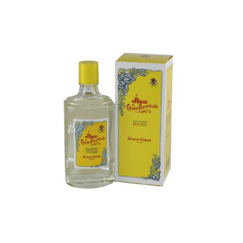 AGC11 - Alvarez Gomez Agua De Colonia Concentrada Concentrated Eau De Cologne for Men | 7.4 oz / 220 ml