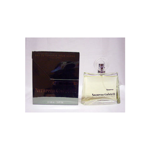 NAZ3M - Nazareno Eau De Toilette for Men - Spray - 3.4 oz / 100 ml