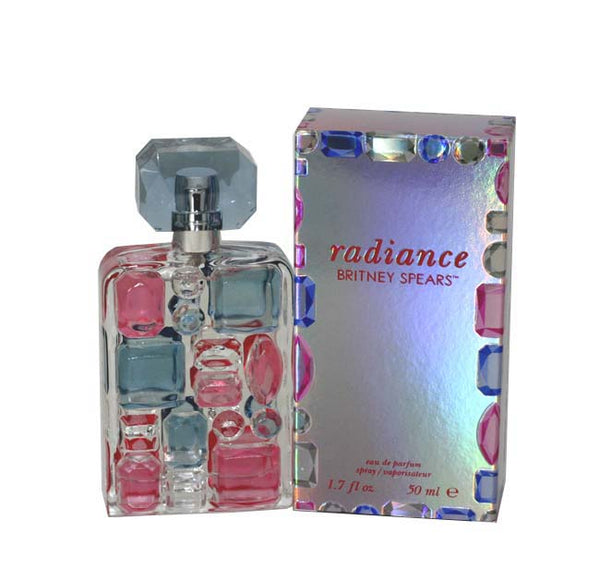 BSR52 - Radiance Eau De Parfum for Women - Spray - 1.7 oz / 50 ml