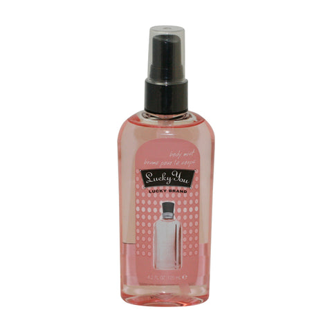 LU154 - Lucky You Body Mist Spray for Women - 4.2 oz / 125 ml