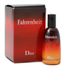 FA48M - Christian Dior Fahrenheit Eau De Toilette for Men | 0.33 oz / 10 ml (mini)