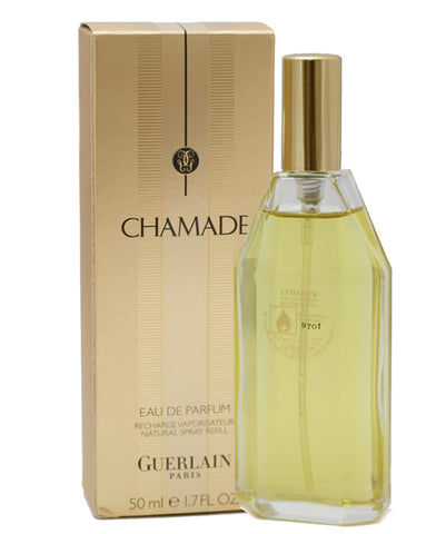 CHA03 - Chamade Eau De Parfum for Women - Spray - 1.7 oz / 50 ml - Refill