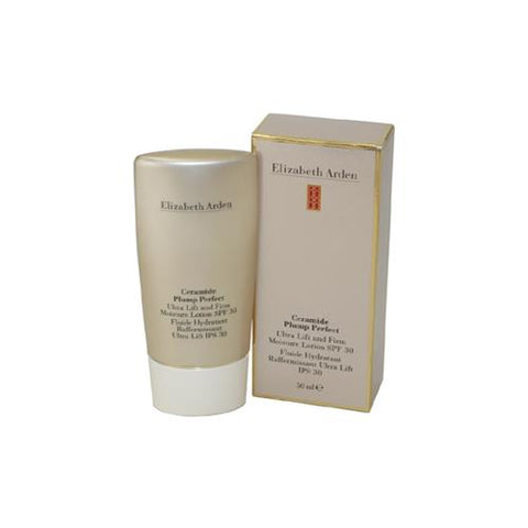 ELZ34 - Elizabeth Arden Ceramide Plump Perfect Ultra Lift And Firm Lotion for Women | 1.67 oz / 50 ml