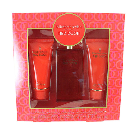 RE423 - Red Door 3 Pc. Gift Set for Women