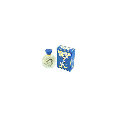 DON11M - Donald Duck Eau De Toilette for Men - Spray - 1.7 oz / 50 ml