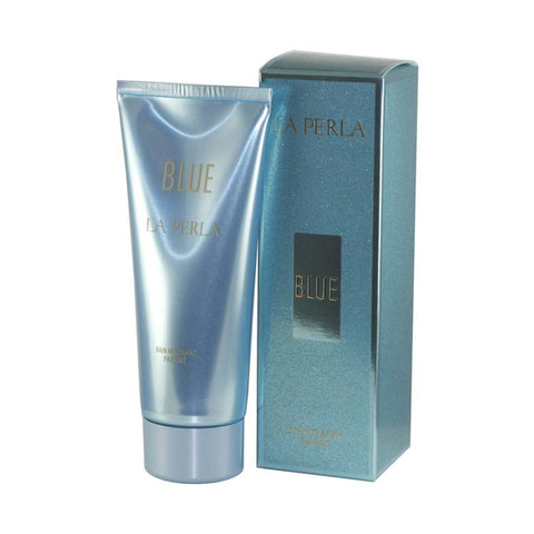 LAB06 - La Perla Blue Bath & Shower Gel for Women - 6.6 oz / 200 g