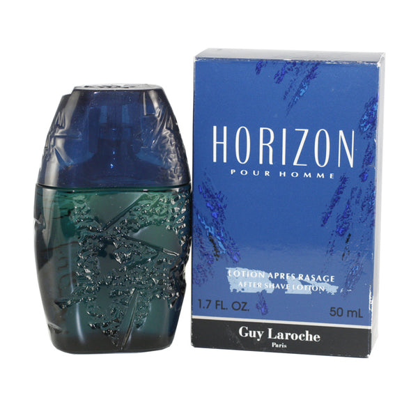 HO17M - Horizon Aftershave for Men - 1.7 oz / 50 ml Lotion