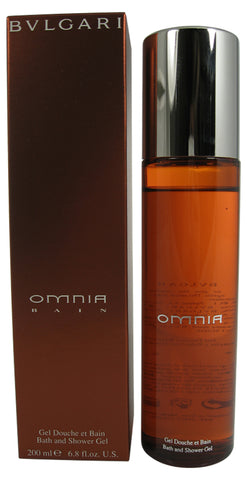 OMN16 - Omnia Shower Gel for Women - 6.7 oz / 200 ml