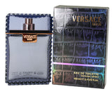 VER25M - Versace Man Eau De Toilette for Men - Spray - 3.4 oz / 100 ml