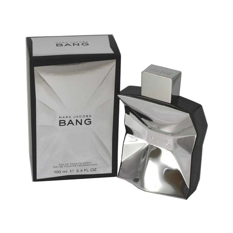 MJB30 - Marc Jacobs Bang Eau De Toilette for Men - Spray - 3.3 oz / 100 ml