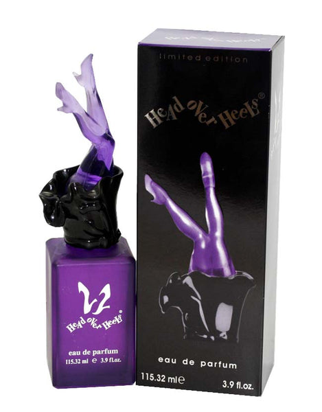 HE11 - Head Over Heels Eau De Parfum for Women - Spray - 3.9 oz / 115 ml - Limitied Edition
