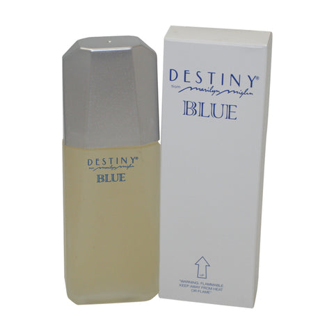 MDB16 - Destiny Blue Eau De Parfum for Women - Spray - 1.6 oz / 50 ml