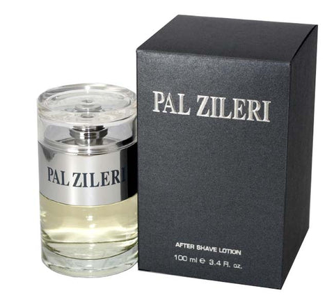 PALZ08M - Pal Zileri Aftershave for Men - Lotion - 3.4 oz / 100 ml
