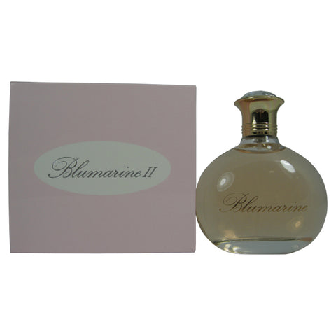 BLUW7-P - Blumarine Ii Eau De Toilette for Women - Spray - 3.38 oz / 100 ml