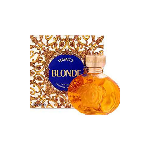 BL21 - Blonde Eau De Toilette for Women - Spray - 3.4 oz / 100 ml