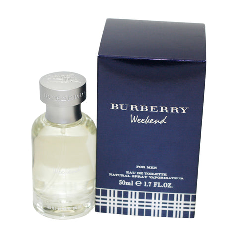 BU22M - Burberry Weekend Eau De Toilette for Men - 1.7 oz / 50 ml Spray