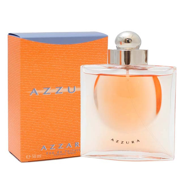 AZ35 - Azzura Eau De Toilette for Women - Spray - 1.7 oz / 50 ml