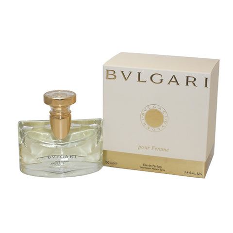 BV07 - Bvlgari Eau De Parfum for Women - 3.4 oz / 100 ml Spray