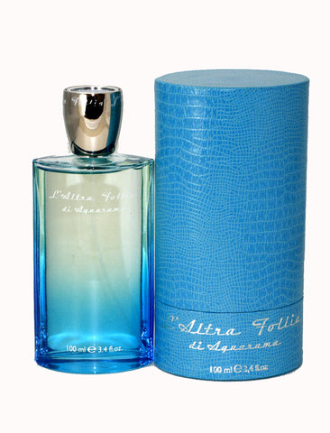 AQLF34 - L'Altra Follia Eau De Parfum for Men - 3.4 oz / 100 ml