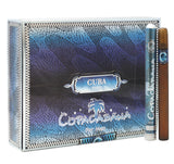 CUCB12M - Champs Cuba Copacabana Eau De Toilette for Men | 20 Pack - 1.17 oz / 35 ml - Spray - Pack