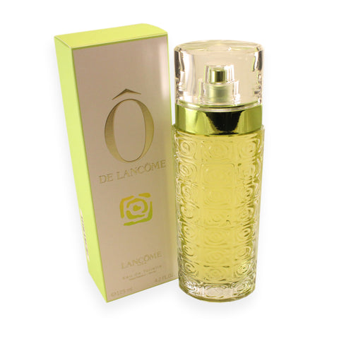 OD19 - O De Lancome Eau De Toilette for Women - 4.2 oz / 125 ml