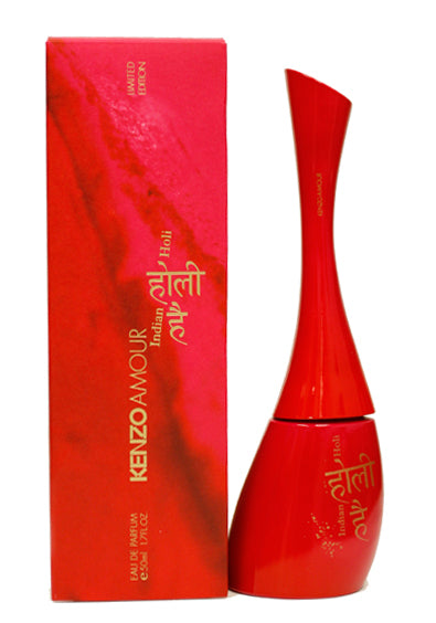 KENZ20 - Kenzo Amour Indian Holi Eau De Parfum for Women - Spray - 1.7 oz / 50 ml