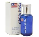 P599M - RALPH LAUREN Polo Sport Eau De Toilette for Men | 1.35 oz / 40 ml - Spray