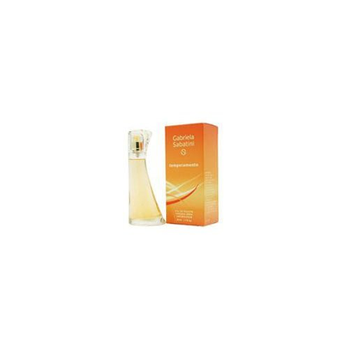 TEMP12 - Temperamento Eau De Toilette for Women - Spray - 1.7 oz / 50 ml