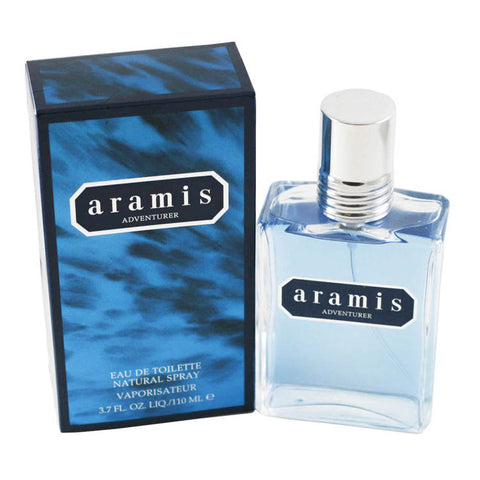 ARAD2 - Aramis Adventurer Eau De Toilette for Men - 3.7 oz / 110 ml Spray