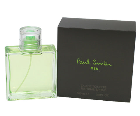 PA77M - Paul Smith Eau De Toilette for Men - Spray - 3.3 oz / 100 ml