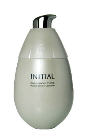 IN21 - Initial Body Lotion for Women - 6.8 oz / 200 ml