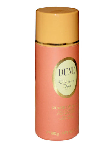 DU199 - Dune Talcum Powder for Women - 3.5 oz / 105 g