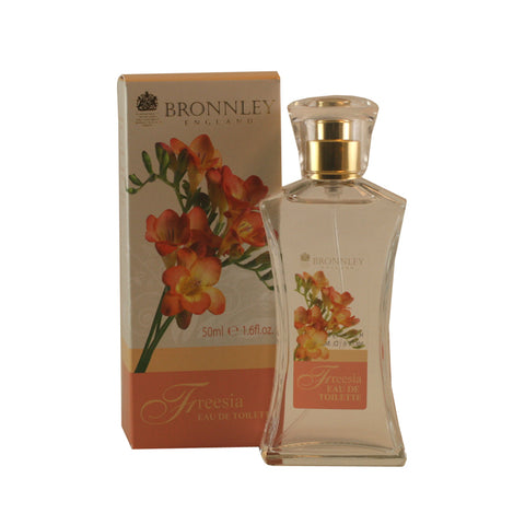 BRO30 - Freesia Eau De Toilette for Women - 1.6 oz / 50 ml Spray