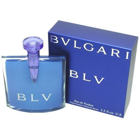 BV30 - Bvlgari Blv Eau De Parfum for Women - Spray - 2.5 oz / 75 ml