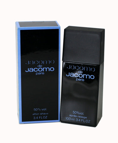 JA219M - Jacomo De Jacomo Aftershave for Men - 3.4 oz / 100 ml