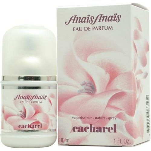 AN21 - Anais Anais Eau De Parfum for Women - Spray - 1 oz / 30 ...