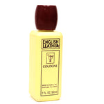 EN52M - Mem English Leather Cologne for Men | 2 oz / 60 ml - Splash