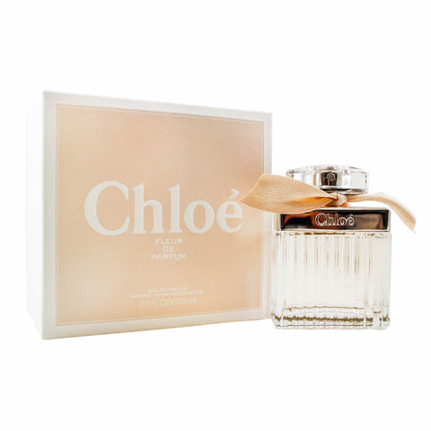 CHFP25 - Chloe' Fleur De Parfum Eau De Parfum for Women - 2.5 oz / 75 ml Spray