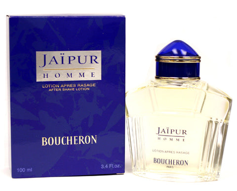 JA40M - Jaipur Homme Aftershave for Men - 3.3 oz / 100 ml