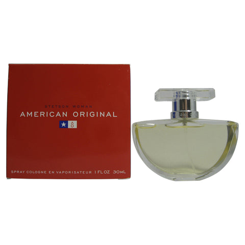 AME11W-F - American Original Cologne for Women - Spray - 1 oz / 30 ml