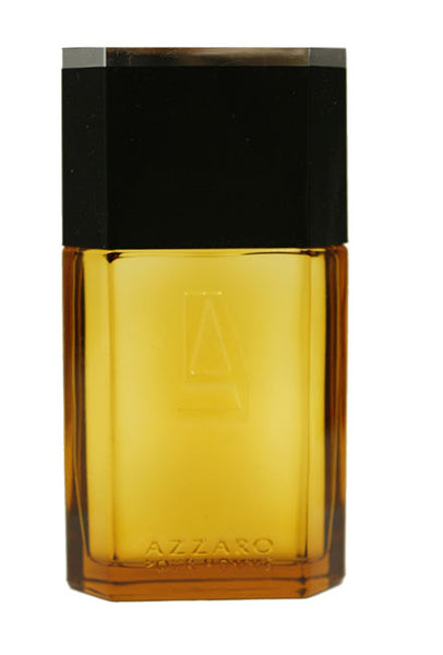 AZ06M - Azzaro Aftershave for Men - 3.4 oz / 100 ml Liquid