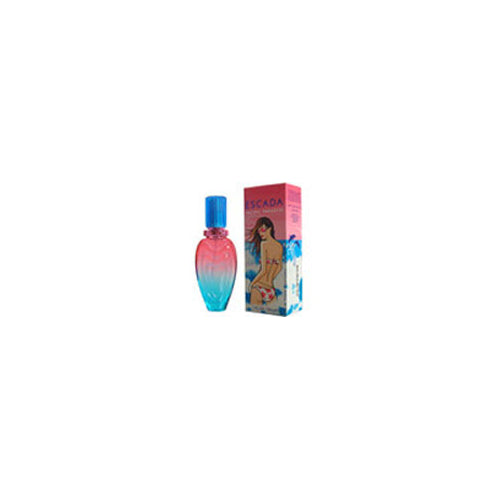 PACP12 - Escada Pacific Paradise Eau De Toilette for Women - Spray - 1.6 oz / 50 ml