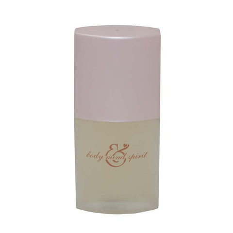 TOV66U - Body Mind Spirit Shimmer Collection Eau De Parfum for Women - Spray - 1 oz / 30 ml - Unboxed