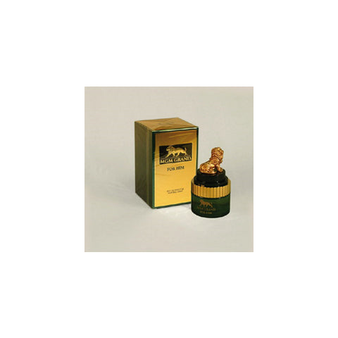 MGM15M - Mgm Grand Eau De Toilette for Men - Spray - 3.3 oz / 100 ml