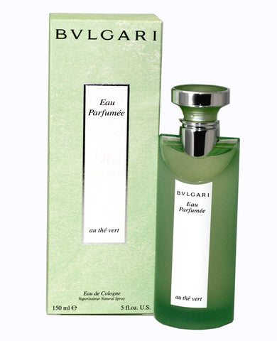 BV348 - Bvlgari Eau Parfumee Parfum for Women - Spray - 5 oz / 150 ml