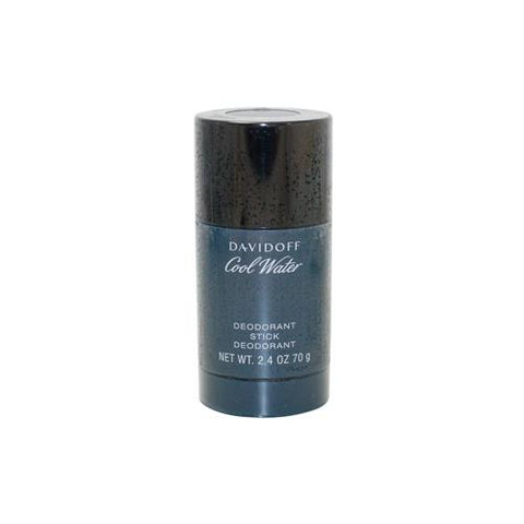 CO24M - Zino Davidoff Cool Water deodorantdorant for Men | 2.4 oz / 70 g - Stick