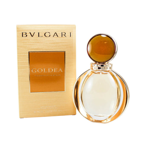 BVG3 - Bvlgari Goldea Eau De Parfum for Women - 3.04 oz / 90 ml Spray